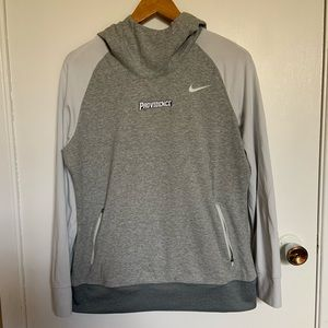 Nike Golf Embroided Providence Logo Hoodie size L